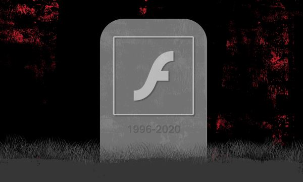 Adobe Flash rip